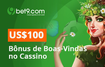 Bet9 Cassino: Pros & Cons