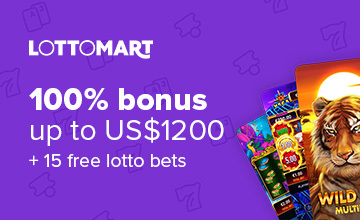 Lottomart - Play now!