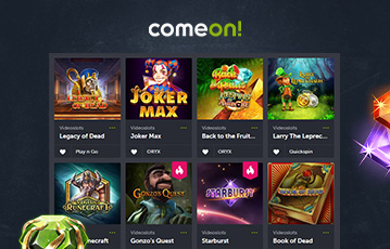 Comeon Games