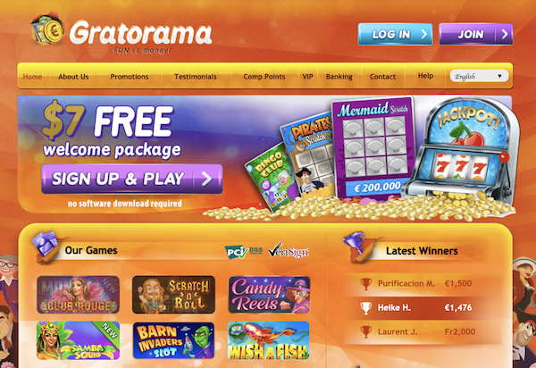 Gratorama: Pros & Cons