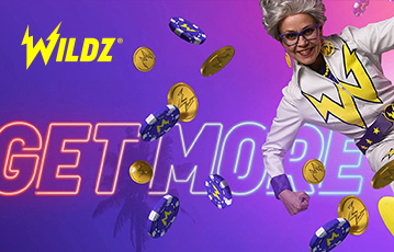 Wildz Casino: Pros & Cons