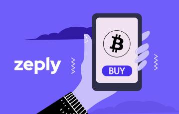 zeply Bitcoins kaufen und verkaufen