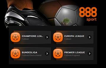888sport Sportwetten