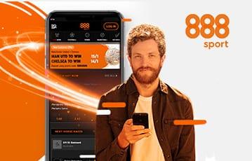 888slots Bonus