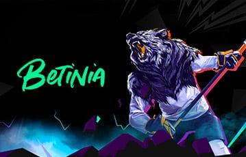 Betinia Sportwetten Erfahrungen und Test