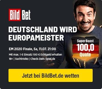 BildBet EM Bonus