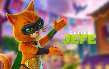 Casino JEFE Erfahrungen und Test