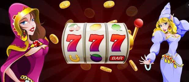 crazy luck casino test