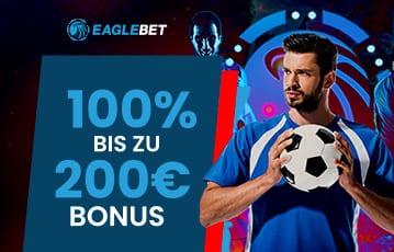EagleBet Sport Bonus