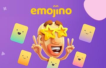 Emojino Casino Erfahrungen und Test