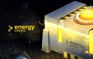 Energy Casino Erfahrungen und Test