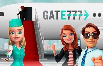 Gate777 Erfahrungen und Test
