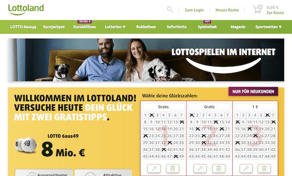 Lottoland Erfahrungen und Test