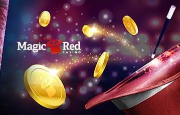 Magic Red Casino Erfahrungen und Test