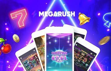MEGARUSH Mobile