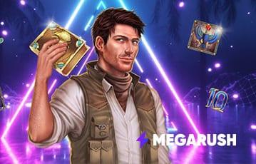 Megarush Erfahrungen und Test