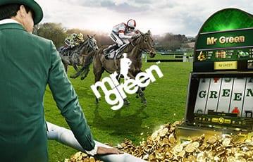 mr green bewertung