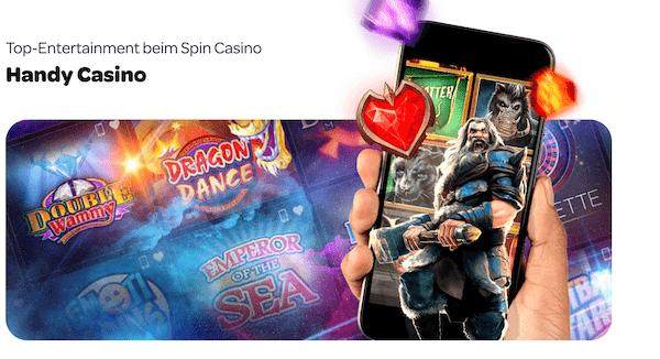 spin casino erfahrungen