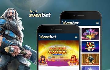 svenbet casino test