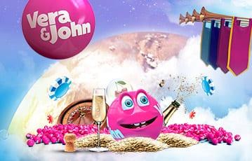 Vera & John Erfahrungen und Test