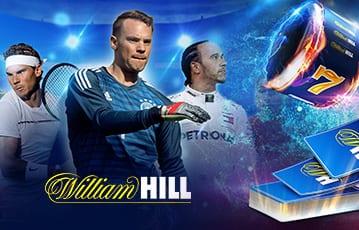 William Hill Pros und Contras