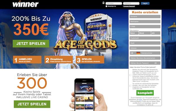 Winner.com Erfahrungen und Test