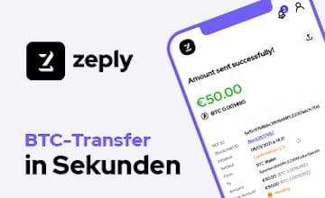 Zeply - Jetzt Bitcoins bei zeplay kaufen!