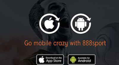 888sport App India