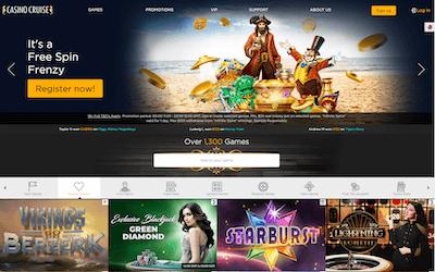 Casino Cruise Pro and Con