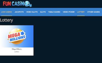 Fun Casino Lottery India