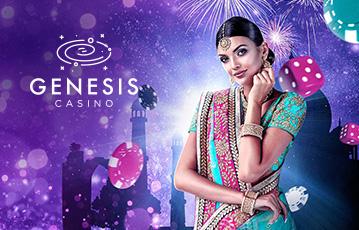 Genesis Casino Review India