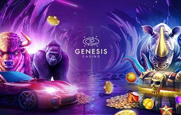Genesis Casino Slots India