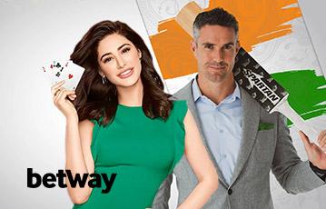 Betway Review & Betway Bonus