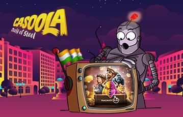 Casoola Casino India