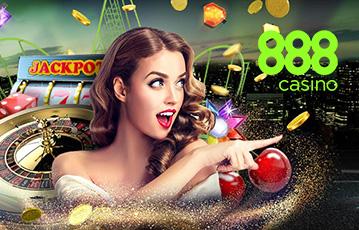 888カジノ 評判