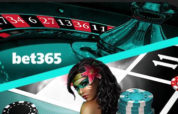 bet365 ゲーム