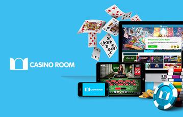 Casino Room 利点・欠点