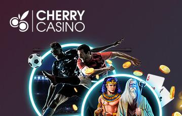 Cherry Casino 利点・欠点