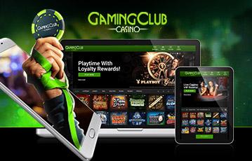 ゲーミングクラブカジノ アプリ