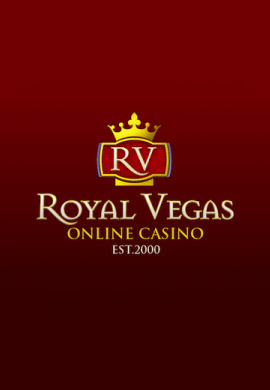Royal Vegas Casino Promo