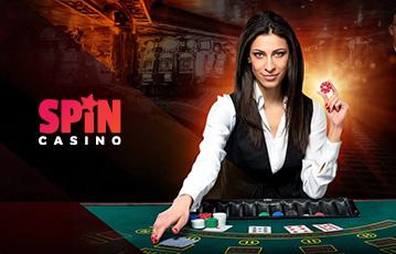 Spin Casino 利点・欠点