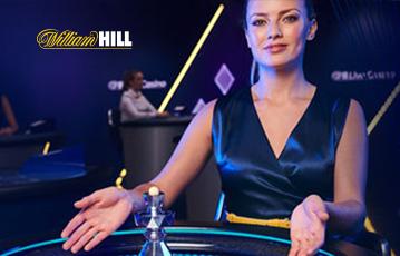 ウィリアムヒル ライブカジノ