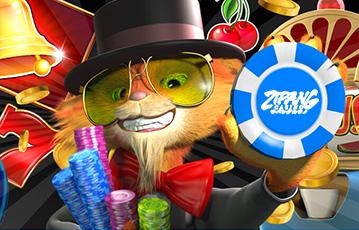 ジパングカジノ ゲーム