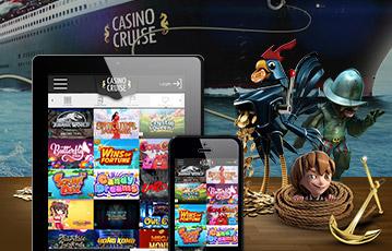 casino cruise legit