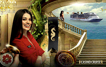 casino cruise scam