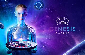 genesiscasino review