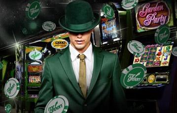 mr green legit