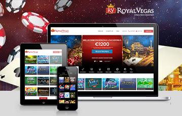 royal vegas scam