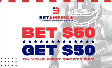 Betamerica - Get Your Bonus Now!