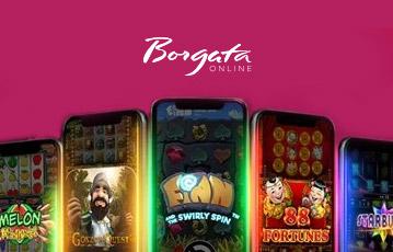 Boragta Mobile Gambling USA